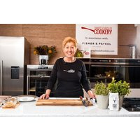 Three Month Subscription To Ann's Smart School Of Cookery Online School Picture