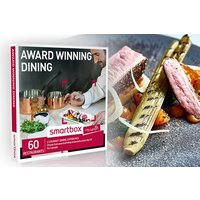 Award Winning Dining - Smartbox by Buyagift - Dining Gifts