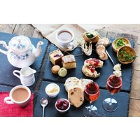 Sparkling Afternoon Tea and Tour for Two at Bolney Wine Estate - Afternoon Tea Gifts
