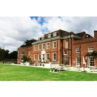 Luxury Afternoon Tea at Stoke Place for Two - Afternoon Tea Gifts