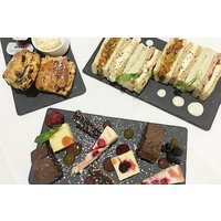 Afternoon Tea for Two at Best Western Rockingham Forest Hotel - Afternoon Tea Gifts