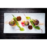 Exclusive Five Course Tasting Menu for Two at Sindhu Restaurant