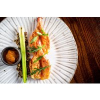 Seven Course Tasting Menu With Wine For Two At Sindhu Restaurant Picture