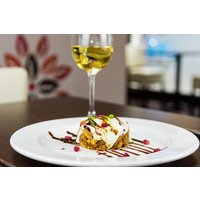 Seven Course Tasting Menu With Wine For Two At Navadhanya Picture