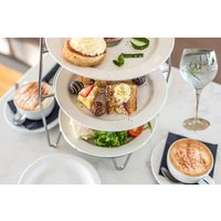 Afternoon Tea with Bottomless G and T for Two at Lindum Hotel - Afternoon Tea Gifts