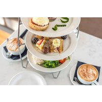 Afternoon Tea with Prosecco for Two at The Lindum Hotel - Afternoon Tea Gifts