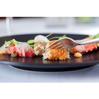 10-Course Tasting Menu for Two at Alexander House and Utopia Spa - Spa Gifts
