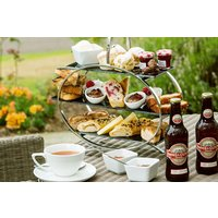 Gentleman's Afternoon Tea for Two at Dalmahoy Hotel and Country Club - Afternoon Tea Gifts