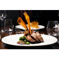 Six Course Tasting Menu for Two at The Cedar Tree Restaurant at Glewstone Court - Buyagift Gifts