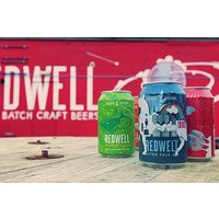 Beer Tasting For Two At Redwell Brewing Picture