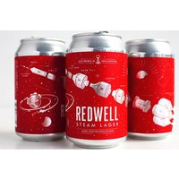Beer Tasting for Two and Case of Beer at Redwell Brewing