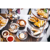 Gin and Tonic Middle Eastern Afternoon Tea for Two at Mamounia Lounge Knightsbridge - Buyagift Gifts