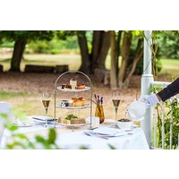 Champagne Afternoon Tea for Two at Sopwell House - Champagne Gifts