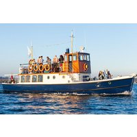 Afternoon Tea Cruise With Bottomless Prosecco For Two Aboard The Dorset Queen Picture