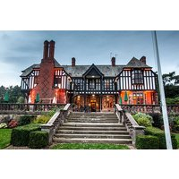 Afternoon Tea for Two at Inglewood Manor - Afternoon Tea Gifts