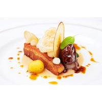 Three Course Meal With Wine For Two At Hartwell House Picture