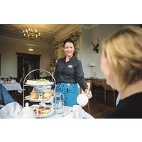 Champagne Afternoon Tea For Two At A Warner Leisure Hotel Picture