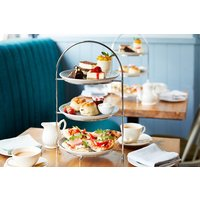 Italian Themed Afternoon Tea For Two At Bella Italia Picture