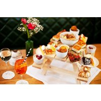 Afternoon Tea with Bottomless Bellinis for Two at Theo's Simple Italian - Italian Gifts