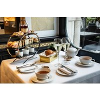 Prosecco Afternoon Tea for Two with an Italian Twist at Baglioni Hotel London - Italian Gifts
