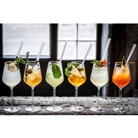 Cocktail Masterclass For Two At Gordon Ramsay's Union Street Cafe Picture