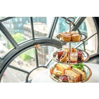 Afternoon Tea At 5* Hotel Gotham Manchester For Two Picture