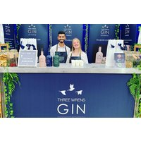 Gin Tasting With Distillery Tour For Two At Three Wrens Gin Picture