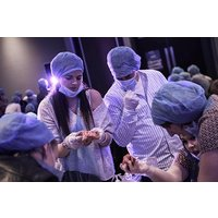 Contagion Immersive Dining and Live Dissection Experience for Two - Dining Gifts