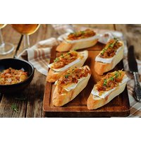 Christmas Canapes Class for Two at The Smart School of Cookery - Smart Gifts