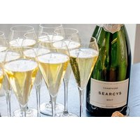 Magnum of Champagne for Two at Searcys at The Gherkin - Days Out Gifts