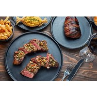 Three Course Dinner with Glass of Prosecco for Two at Gaucho - Dinner Gifts