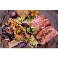 Fine Dining Three Course Meal for Two at The Great Western Restaurant in Bovey Castle Hotel - Dining Gifts