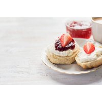 Champagne Afternoon Tea for Two at Crowne Plaza Felbridge Hotel and Spa - Buyagift Gifts