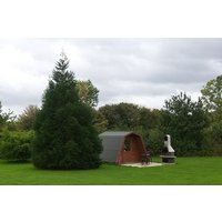 Overnight Glamping Break At Greenway Touring And Glamping Park Picture