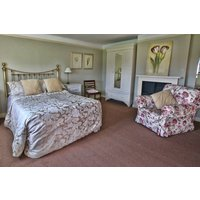 Two Night Bed and Breakfast Break For Two at The Rowley Manor Country House Hotel - Country Gifts