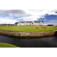One Night Hotel Break in Scotland for Two - Scotland Gifts