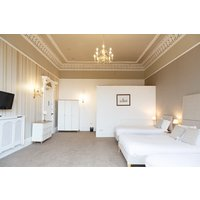 One Night Stay for Two at the Belhaven Hotel, Glasgow - Glasgow Gifts