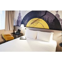 Two Night Break At Mercure Liverpool Atlantic Tower Hotel Picture