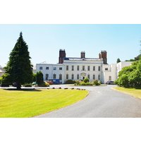 One Night Spa Break in a Four Poster Room at Haughton Hall Hotel - Spa Gifts