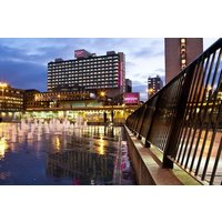 One Night Break At Mercure Manchester Piccadilly Hotel Picture