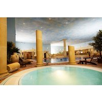 Signature Overnight Spa Break with 25 Minute Treatment and Dining at Whittlebury Hall - Spa Gifts