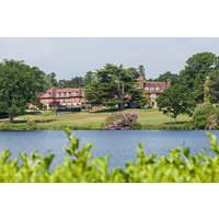 Champneys Overnight Spa Break with Lunch and Dinner for Two at Forest Mere - Dinner Gifts