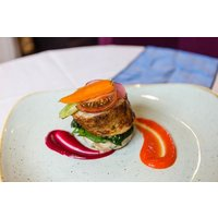 Deluxe Gourmet Escape for Two at Hunton Park Hotel - Gourmet Gifts