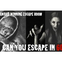 Escape Room For Four At Room Escapes Southend Picture
