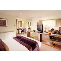 Overnight Spa Break with One Treatment for Two at Regency Park Hotel - Spa Gifts