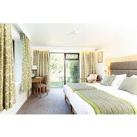 Champneys Overnight Spa Break with Lunch and Dinner for Two at Springs - Dinner Gifts