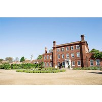 Champneys Overnight Spa Break with Lunch and Dinner for Two - Dinner Gifts