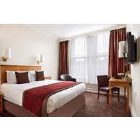 One Night Stay With Dinner For Two At The County Hotel Newcastle Picture