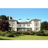 One Night Romantic Break at The Falcondale - Romantic Gifts