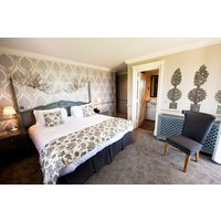 Overnight Spa Break with Treatment and Dinner at Greenwoods Hotel and Spa - Spa Gifts